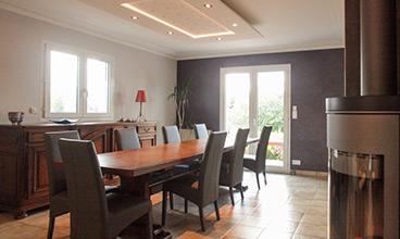 Rénovation complète de votre espace intérieur