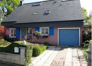 Ravalement de façade à Bruz, Pacé, Le Rheu, Mordelles, Betton, Thorigné Fouillard, Vezin Le Coquet